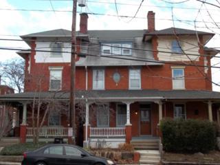 724 N Lime Street  , Lancaster, PA 17602 (MLS #229864) :: Berkshire Hathaway Homesale Realty