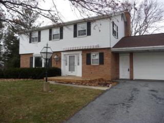 19  Derby Lane  , Lancaster, PA 17603 (MLS #230836) :: Berkshire Hathaway Homesale Realty