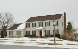 413  Spring Hollow Drive  , New Holland, PA 17557 (MLS #232431) :: Berkshire Hathaway Homesale Realty