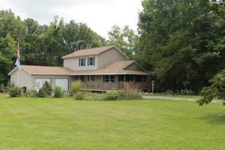 8421  Walnut Ridge Road  , Lafayette, IN 47909 (MLS #201436657) :: The Romanski Group