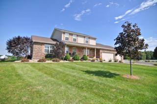 4690  St Rd 28 E  , Lafayette, IN 47909 (MLS #201440265) :: The Romanski Group