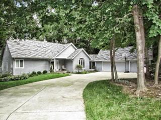 7606  Abby Marle  , West Lafayette, IN 47906 (MLS #201440765) :: The Romanski Group