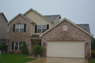 546  Sister Martin Drive  , Kokomo, IN 46901 (MLS #201440797) :: The Romanski Group
