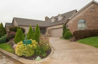 3704  Greenfield Lane  , West Lafayette, IN 47906 (MLS #201440837) :: The Romanski Group