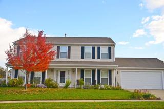 214  Buckingham Drive  , Lafayette, IN 47909 (MLS #201446661) :: The Romanski Group