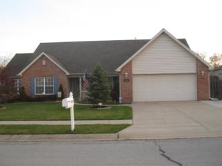 2623  Grosbeak Lane  , West Lafayette, IN 47906 (MLS #201449470) :: The Romanski Group