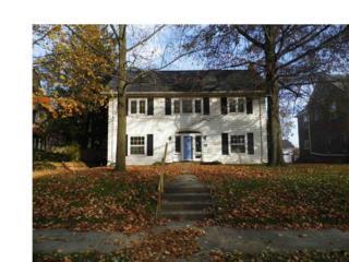 605 S 7th Street  , Lafayette, IN 47901 (MLS #201450494) :: The Romanski Group
