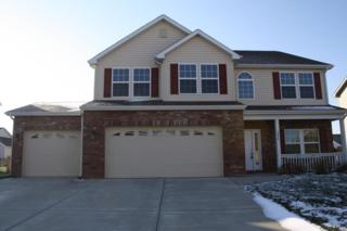 3465  Burnley Drive  , West Lafayette, IN 47906 (MLS #201450788) :: The Romanski Group