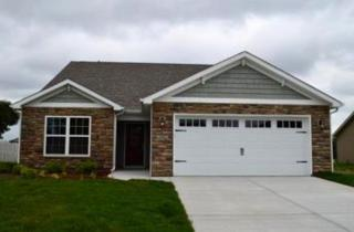 333  Limestone Lane  , Lafayette, IN 47909 (MLS #201450805) :: The Romanski Group