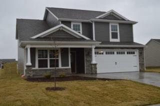 2903  Flagstone Way  , Lafayette, IN 47909 (MLS #201450814) :: The Romanski Group