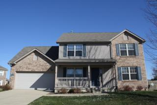 3334  Whirlaway Court  , West Lafayette, IN 47906 (MLS #201451246) :: The Romanski Group