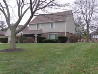 2115  Grant Boulevard  , Lebanon, IN 46052 (MLS #201453342) :: The Romanski Group