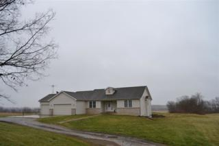 3529 E 500 S  , Lafayette, IN 47909 (MLS #201453344) :: The Romanski Group
