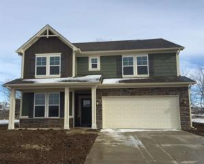 5568  Golden Gate Way  , Kokomo, IN 46902 (#201503037) :: The Romanski Group - Keller Williams Realty