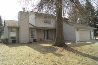 223  Wood Dale  , West Lafayette, IN 47906 (#201506090) :: The Romanski Group - Keller Williams Realty