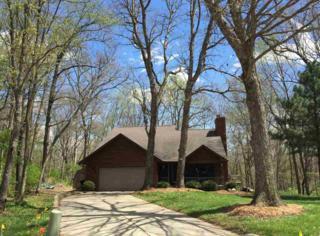 4405  Oak Hill Drive  , Lafayette, IN 47909 (#201517178) :: The Romanski Group - Keller Williams Realty