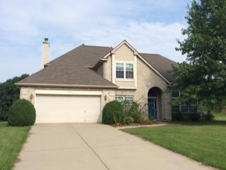 2101  Kestral Blvd  , West Lafayette, IN 47906 (MLS #201438795) :: The Romanski Group