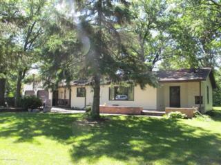 42734  State Highway 108  , Perham, MN 56573 (MLS #16-120) :: Ryan Hanson Homes Team- Keller Williams Realty Professionals