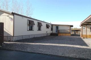 5255  Cochise Trail  , Las Cruces, NM 88012 (MLS #1402667) :: Steinborn & Associates Real Estate