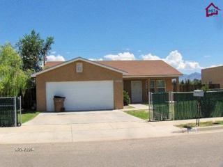 1608 N Second Street  , Las Cruces, NM 88001 (MLS #1402687) :: Steinborn & Associates Real Estate
