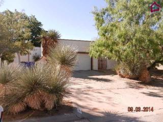 704  Lenox Avenue  , Las Cruces, NM 88005 (MLS #1402730) :: Steinborn & Associates Real Estate