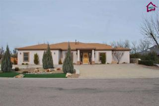 6640  Rio Dorado Drive  , La Mesa, NM 88044 (MLS #1403670) :: Steinborn & Associates Real Estate