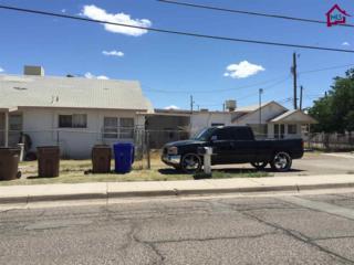 620  Second Street  , Las Cruces, NM 88005 (MLS #1501552) :: Steinborn & Associates Real Estate
