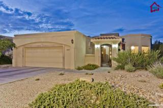 4117  Council Oak Road  , Las Cruces, NM 88011 (MLS #1501568) :: Steinborn & Associates Real Estate