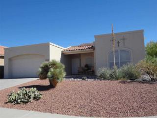 4502  Paseo Azul  , Las Cruces, NM 88011 (MLS #1402668) :: Steinborn & Associates Real Estate