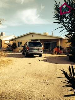 1530  Foster Road  , Las Cruces, NM 88001 (MLS #1403457) :: Steinborn & Associates Real Estate