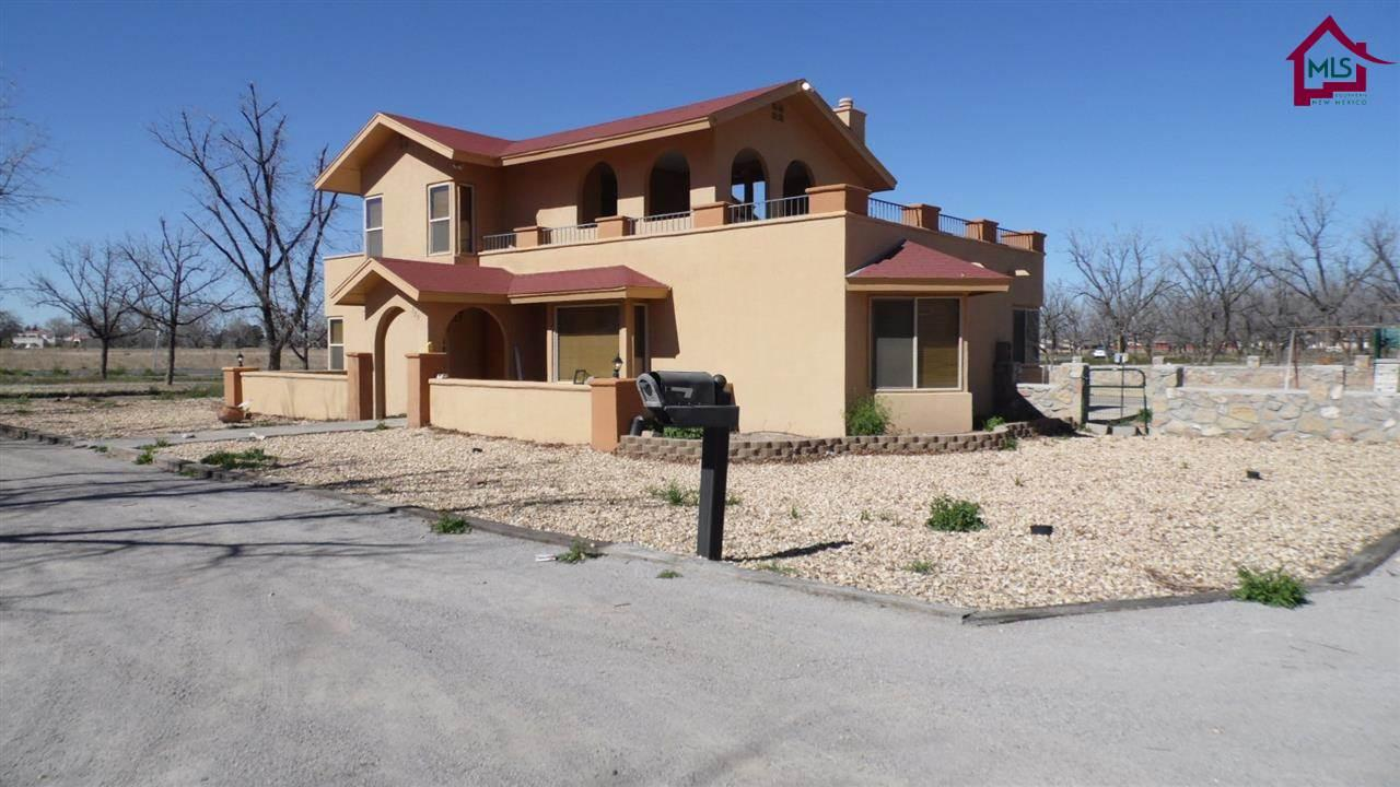 320 W University Avenue Las Cruces Nm 88005 Mls