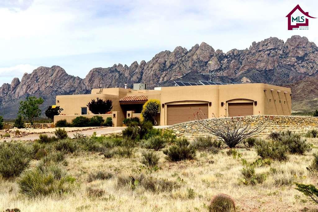 5017 Rock House Road Las Cruces Nm 88011 Mls 1501397