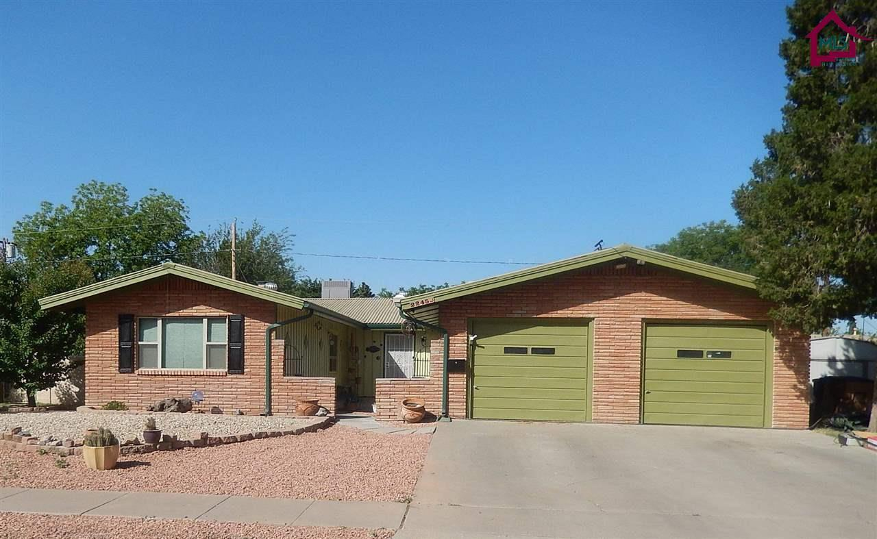 2245 rosedale drive las cruces nm 88005 mls 1501418 for Las cruces home builders