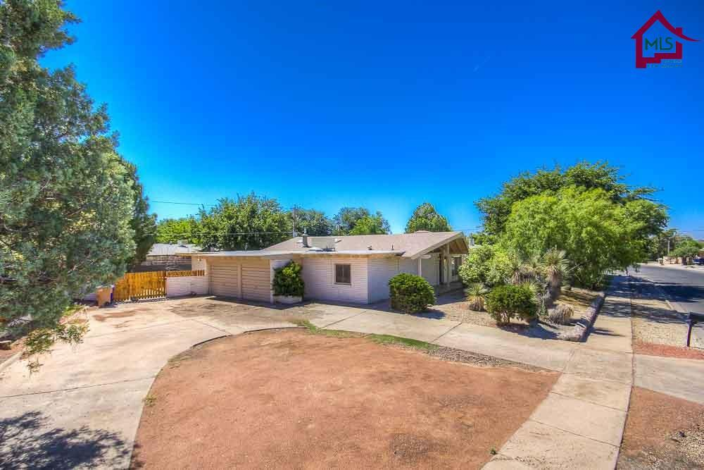 1500 Mariposa Drive Las Cruces Nm 88001 Mls 1501544