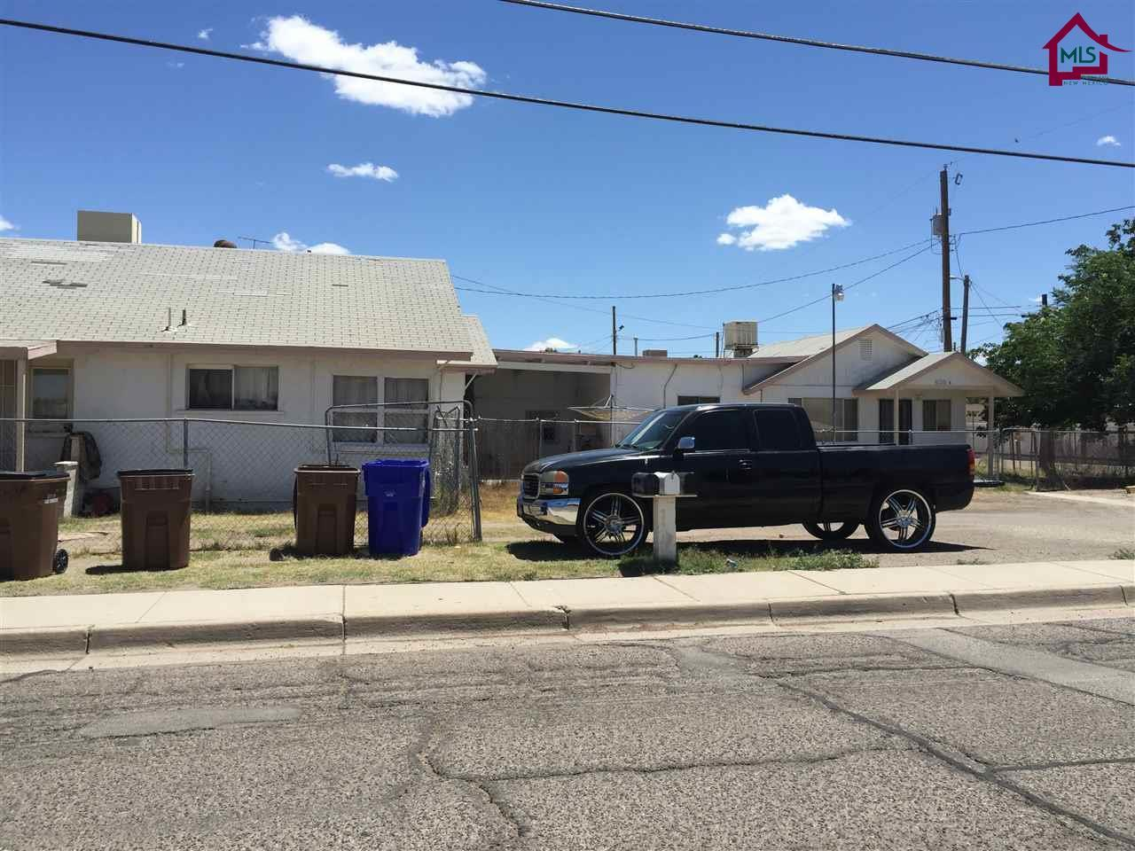 620 second street las cruces nm 88005 mls 1501552 for Home builders in las cruces nm