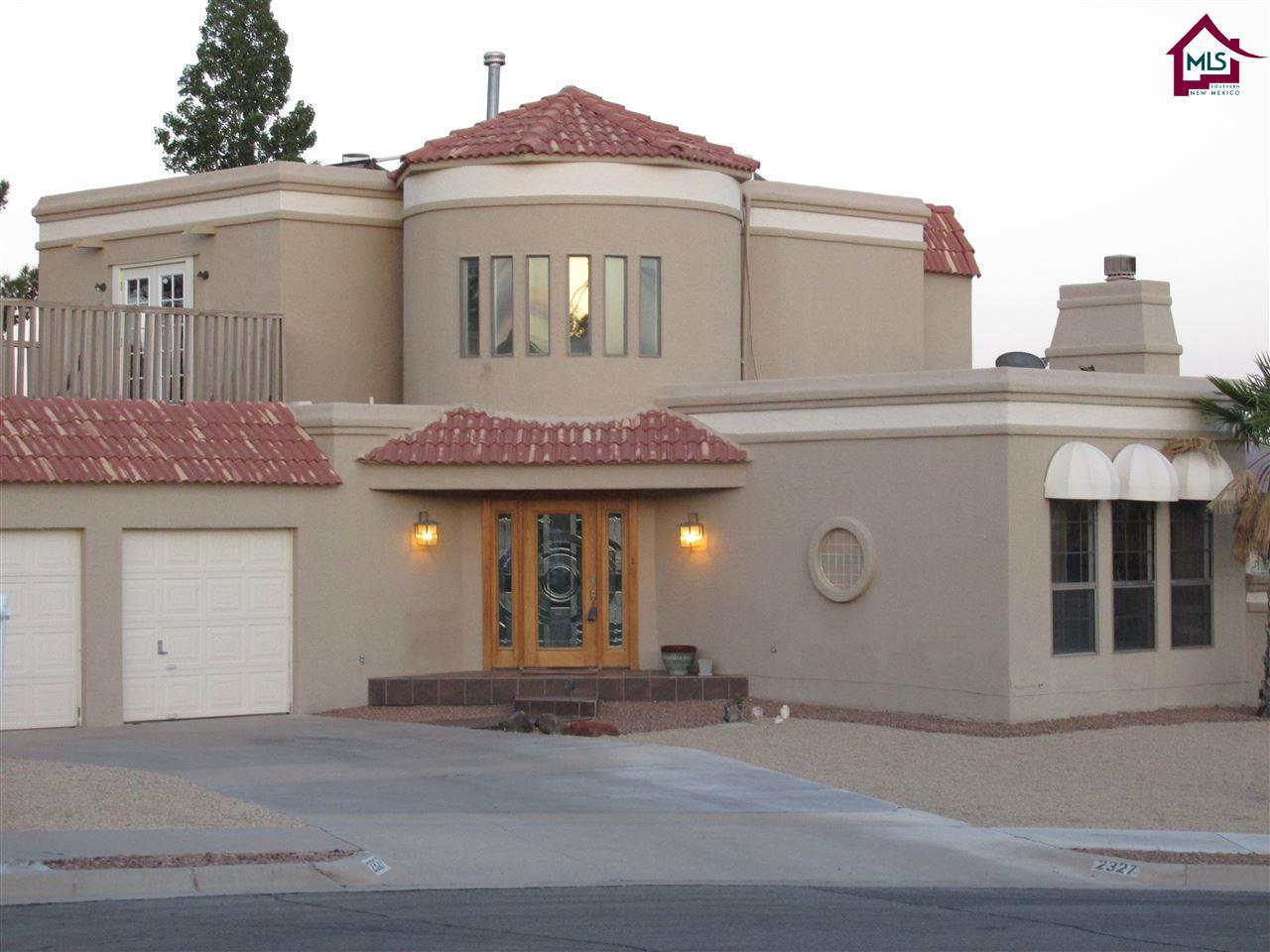 2327 cheyenne court las cruces nm 88011 mls 1501553 for Home builders in las cruces nm