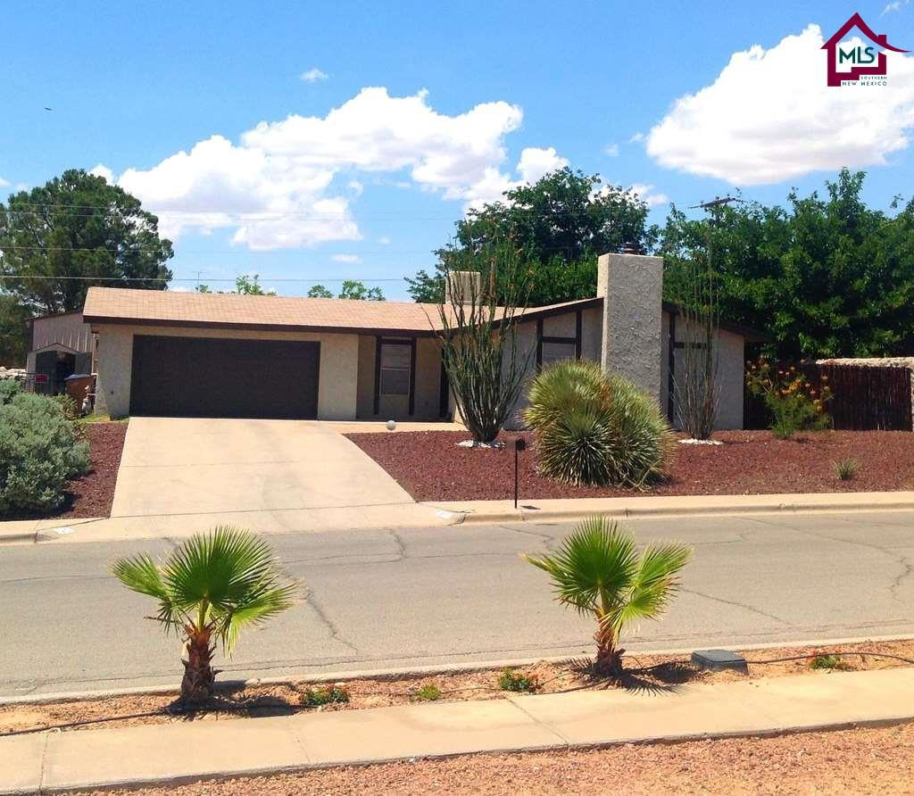 1915 fairfax avenue las cruces nm 88001 mls 1501595 for Home builders in las cruces