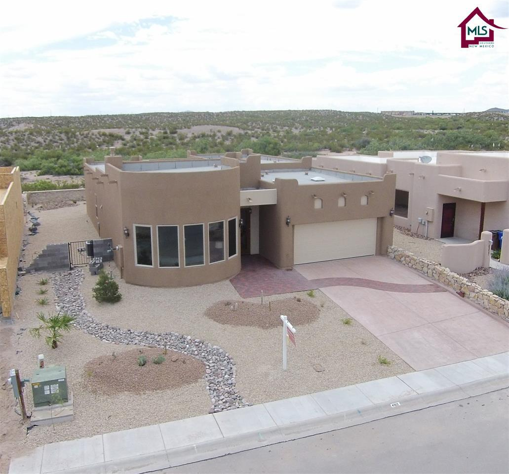 4313 hopi court las cruces nm 88011 mls 1501768 for Las cruces home builders