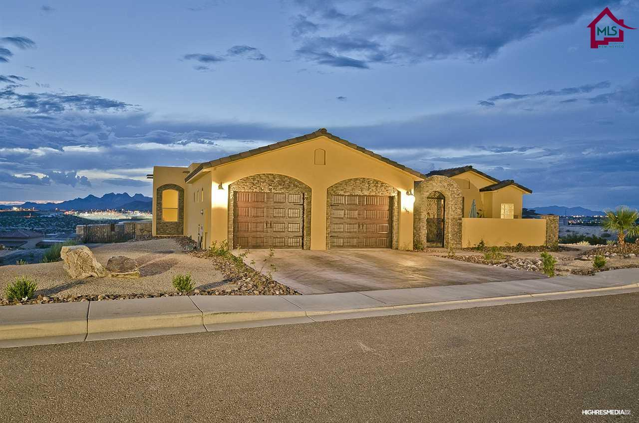 18 best homes las cruces nm kelsey bass ranch 3306 for Las cruces home builders