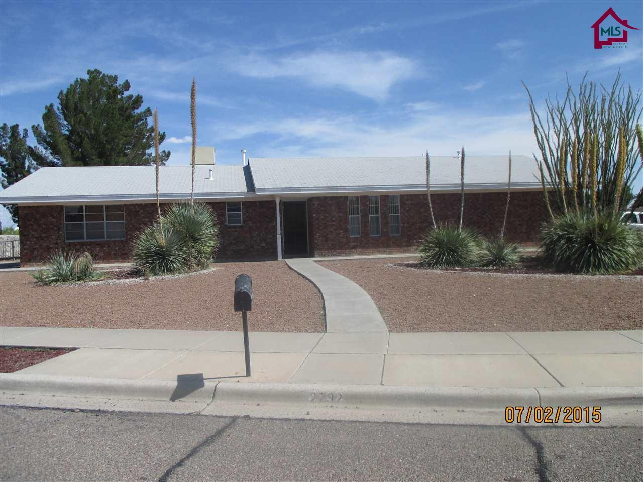2732 Topley Avenue Las Cruces Nm 88005 Mls 1502040