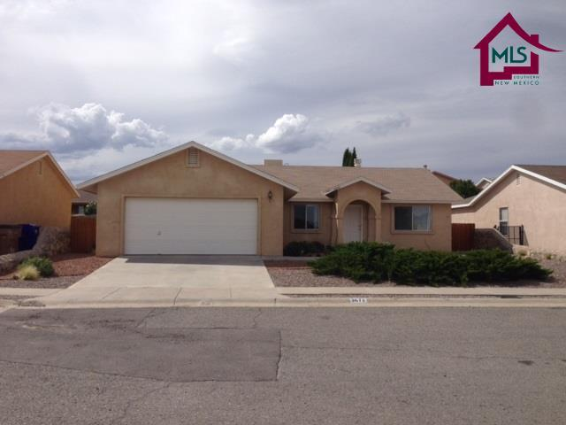 3672 burmite court las cruces nm 88012 mls 1502065 for Home builders in las cruces nm