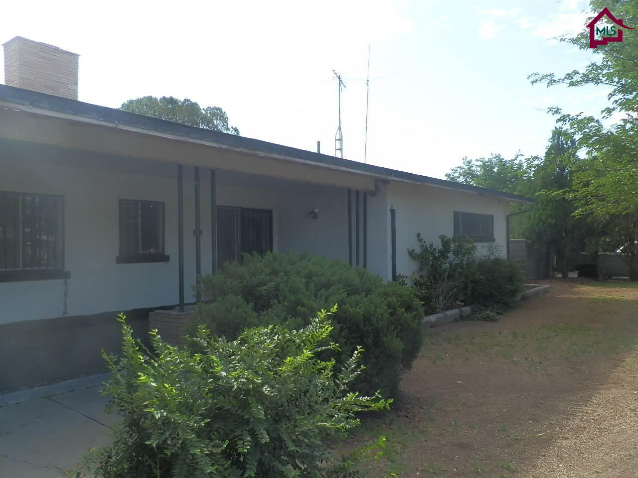 2225 turrentine drive las cruces nm 88005 mls 1502097 for Las cruces home builders