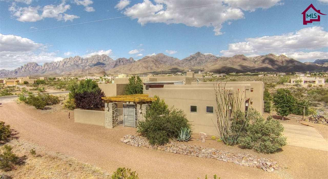 10130 soledad canyon road las cruces nm 88011 mls for Home builders in las cruces