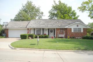 2907 NW Liberty Ave  , Lawton, OK 73507 (MLS #139193) :: Pam & Barry's Team - RE/MAX Professionals