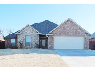 2611 NW Debracy Ave  , Lawton, OK 73505 (MLS #139441) :: Pam & Barry's Team - RE/MAX Professionals