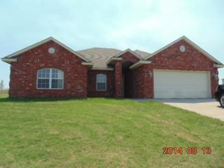 45  Kimberly's Way  , Lawton, OK 73507 (MLS #139859) :: Pam & Barry's Team - RE/MAX Professionals