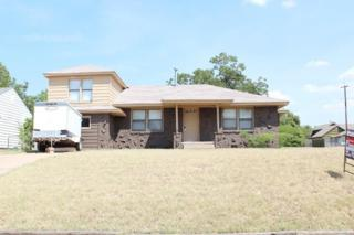 1901 NW Euclid Ave  , Lawton, OK 73507 (MLS #139861) :: Pam & Barry's Team - RE/MAX Professionals