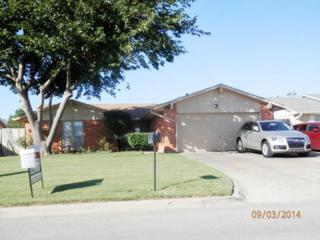 1714 NW Crosby Park Blvd  , Lawton, OK 73505 (MLS #139871) :: Pam & Barry's Team - RE/MAX Professionals