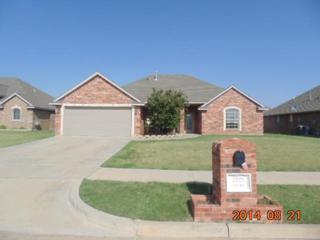 2215 SW 54th St  , Lawton, OK 73505 (MLS #139930) :: Pam & Barry's Team - RE/MAX Professionals