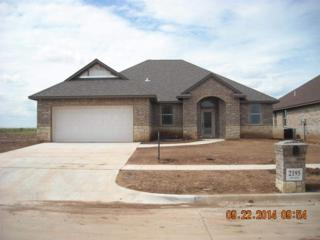 2195 SW 56th St  , Lawton, OK 73505 (MLS #139964) :: Pam & Barry's Team - RE/MAX Professionals